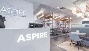 Aspire Lounge Liverpool